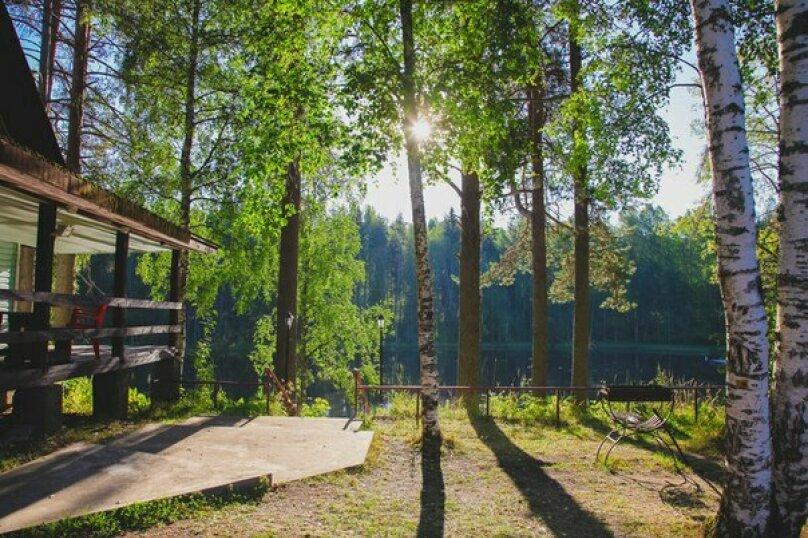 Коттедж, 50 кв.м. на 5 человек, 1 спальня, Кейхясярви, 1, Лахденпохья - Фотография 14