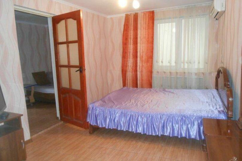 2-комн. квартира, 45 кв.м. на 4 человека, Пионерская улица, 47, Сочи - Фотография 1
