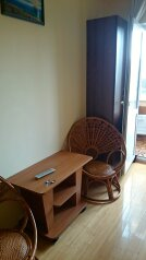 1-комн. квартира, 20 кв.м. на 2 человека, улица Кирова, Адлер - Фотография 3