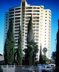 1-комн. квартира, 20 кв.м. на 2 человека, улица Кирова, 30, Адлер - Фотография 1