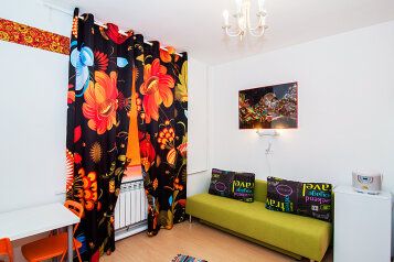 1-комн. квартира, 19 кв.м. на 4 человека, Конногвардейский бульвар, 6, Санкт-Петербург - Фотография 2