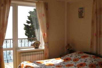 гостевой дом, 55 кв.м. на 4 человека, 2 спальни, улица Дражинского, Ялта - Фотография 3
