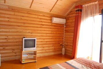 Деревянный домик, 40 кв.м. на 2 человека, 1 спальня, улица Ленина, 42, Алупка - Фотография 4