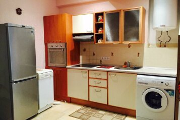 1-комн. квартира, 54 кв.м. на 6 человек, Набережная улица, Алушта - Фотография 1