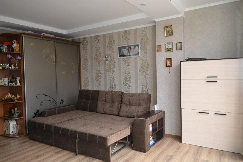 1-комн. квартира, 70 кв.м. на 5 человек, Северная улица, 43, Форос - Фотография 4