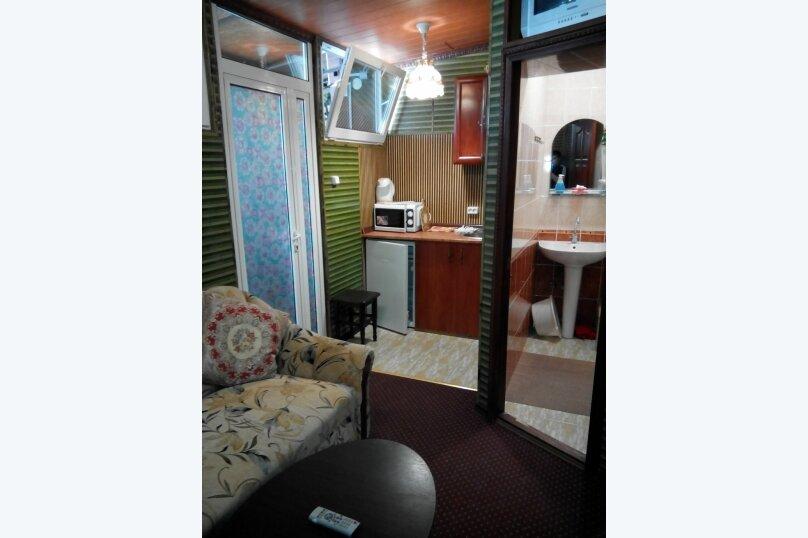 Люкс №6, улица Революции, 17А, Алупка - Фотография 1