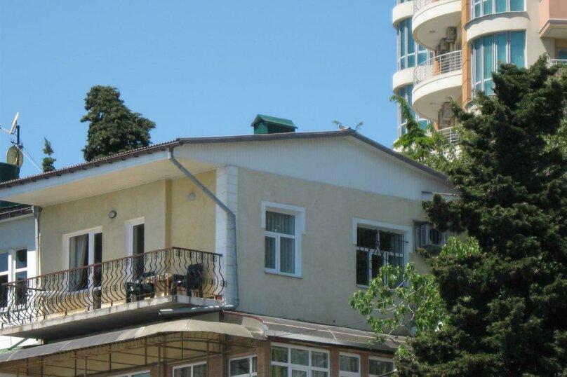 гостевой дом у моря на улице Дражинского,7, 55 кв.м. на 4 человека, 2 спальни, улица Дражинского, 7, Ялта - Фотография 9
