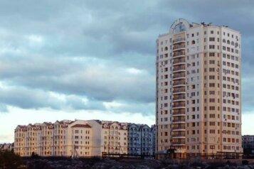 1-комн. квартира, 45 кв.м. на 4 человека, проспект Античный, 11, Севастополь - Фотография 4