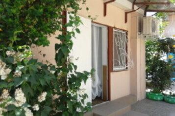 Коттедж , 20 кв.м. на 3 человека, 1 спальня, улица Революции, Евпатория - Фотография 1
