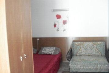Коттедж , 20 кв.м. на 3 человека, 1 спальня, улица Революции, Евпатория - Фотография 3