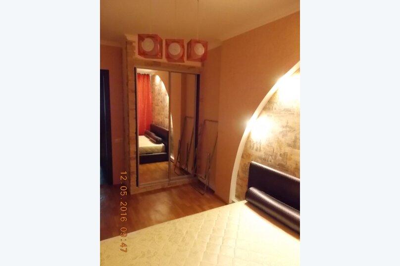 2-комн. квартира, 46 кв.м. на 4 человека, Симферопольская улица, 22, Алушта - Фотография 1