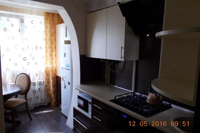 2-комн. квартира, 46 кв.м. на 4 человека, Симферопольская улица, 22, Алушта - Фотография 4