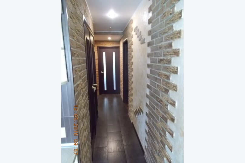 2-комн. квартира, 46 кв.м. на 4 человека, Симферопольская улица, 22, Алушта - Фотография 6