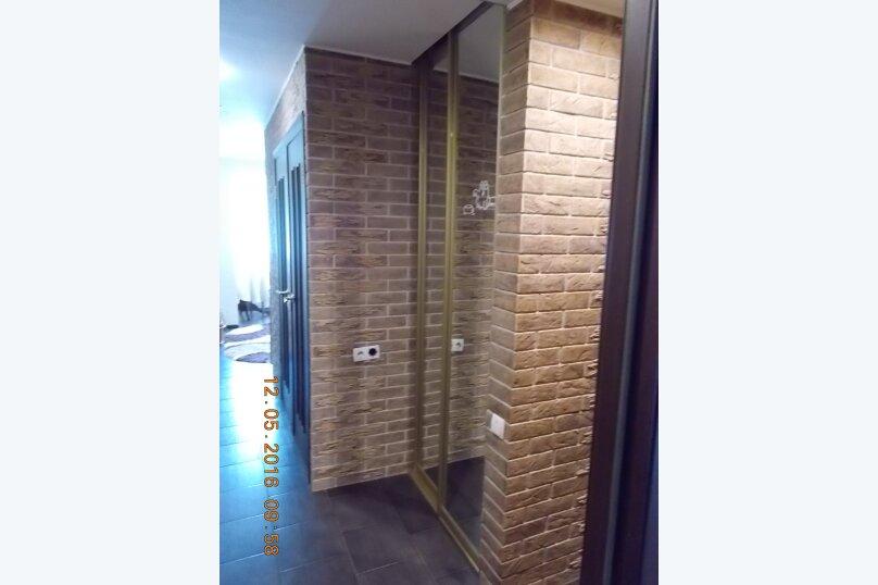2-комн. квартира, 46 кв.м. на 4 человека, Симферопольская улица, 22, Алушта - Фотография 8