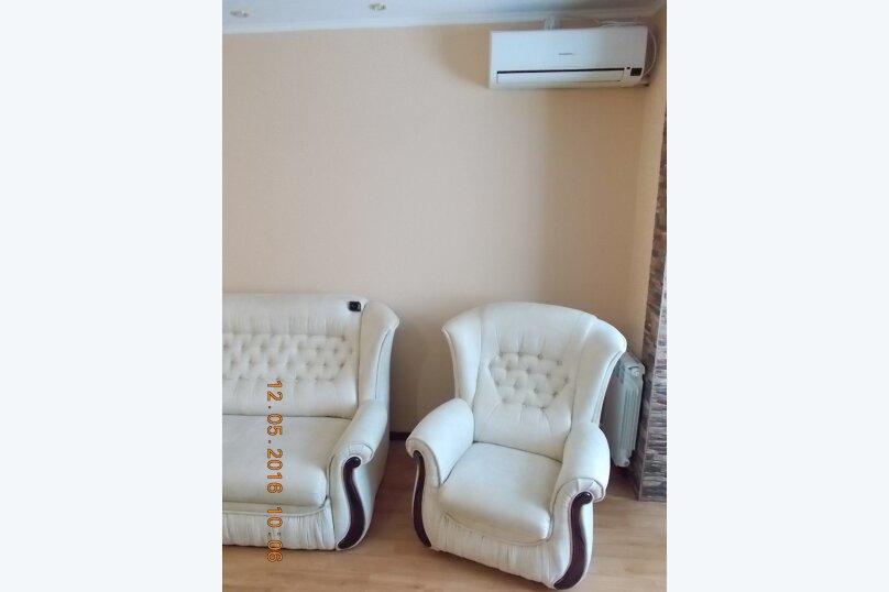 2-комн. квартира, 46 кв.м. на 4 человека, Симферопольская улица, 22, Алушта - Фотография 14