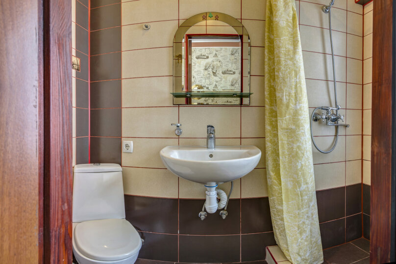 """Гостевой дом """"Klimenko house"""", Данченко, 4 на 7 комнат - Фотография 12"""