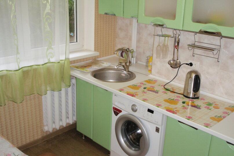 2-комн. квартира, 52 кв.м. на 4 человека, проспект Генерала Острякова, 240, Севастополь - Фотография 3