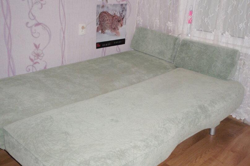 2-комн. квартира, 52 кв.м. на 4 человека, проспект Генерала Острякова, 240, Севастополь - Фотография 9