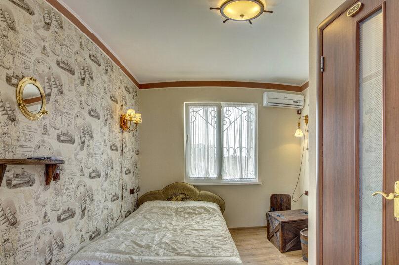 """Гостевой дом """"Klimenko house"""", Данченко, 4 на 7 комнат - Фотография 28"""