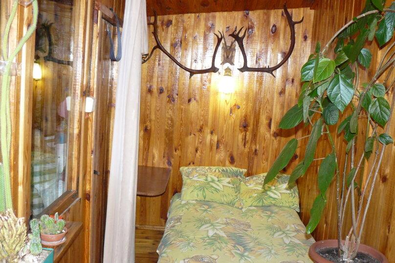 Дом, 48 кв.м. на 6 человек, 4 спальни, улица Говыриных, 8, Алупка - Фотография 6