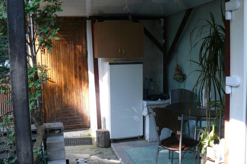 Дом, 48 кв.м. на 6 человек, 4 спальни, улица Говыриных, 8, Алупка - Фотография 7
