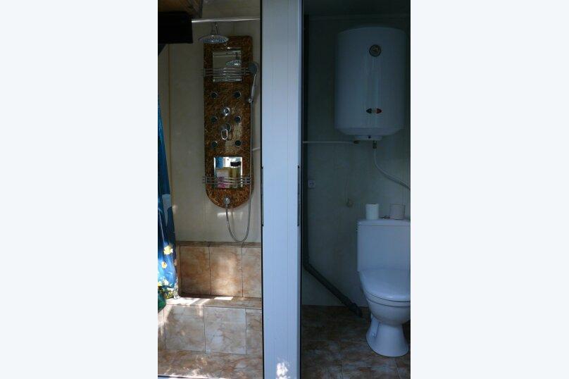 Дом, 48 кв.м. на 6 человек, 4 спальни, улица Говыриных, 8, Алупка - Фотография 10