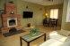 Апартаменты:  Номер, Люкс, 4-местный (2 основных + 2 доп), 2-комнатный - Фотография 25