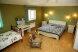 Семейный люкс:  Номер, Люкс, 5-местный (3 основных + 2 доп), 1-комнатный - Фотография 17