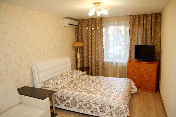 1-комн. квартира, 45 кв.м. на 3 человека, проспект Кирова, Промышленный район, Самара - Фотография 1