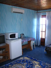 Дом, 17 кв.м. на 3 человека, 1 спальня, Гурзуфское шоссе, Гурзуф - Фотография 3