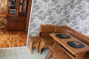 2-комн. квартира, 65 кв.м. на 6 человек, улица Подвойского, 9, Гурзуф - Фотография 3