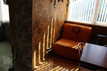 2-комн. квартира, 65 кв.м. на 6 человек, улица Подвойского, 9, Гурзуф - Фотография 4