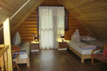 Деревянный сруб с отдельным двором на 5 человек, 1 спальня, Виткевича, 28, Кацивели - Фотография 3