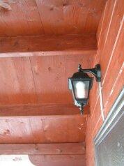 Небольшой домик с беседкой на берегу Ладожского озера, 12 кв.м. на 1 человек, 1 спальня, Первомайская улица, 1, Лахденпохья - Фотография 4