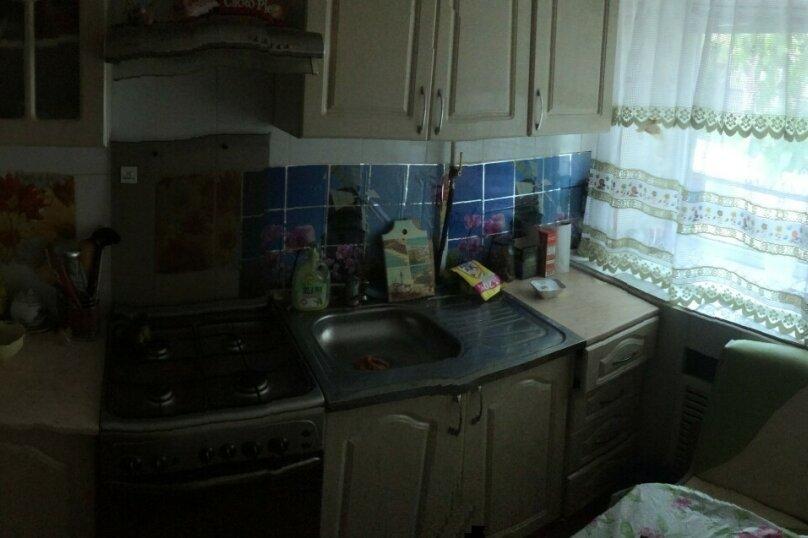Дом, 54 кв.м. на 6 человек, 2 спальни, нагорный, 15, Голубицкая - Фотография 1