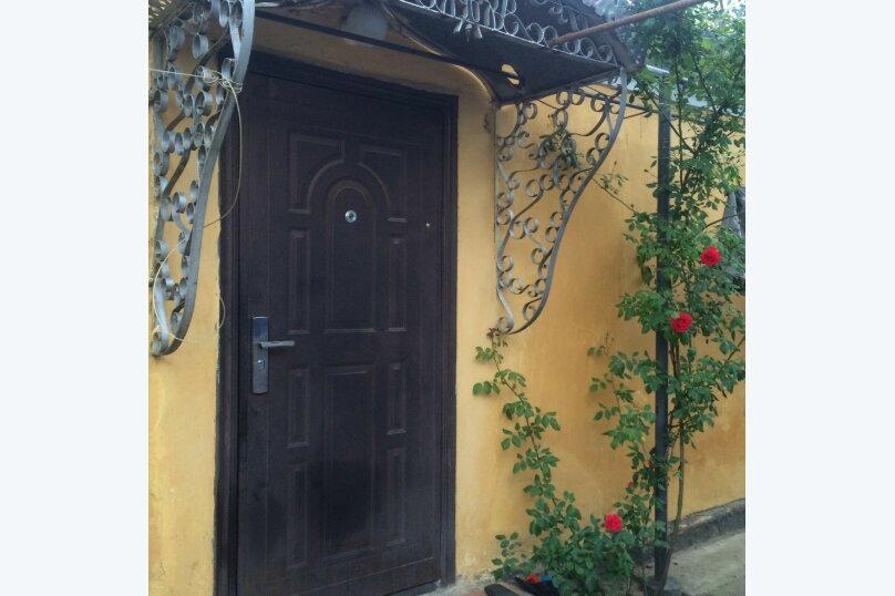 Дом, 54 кв.м. на 6 человек, 2 спальни, нагорный, 15, Голубицкая - Фотография 3