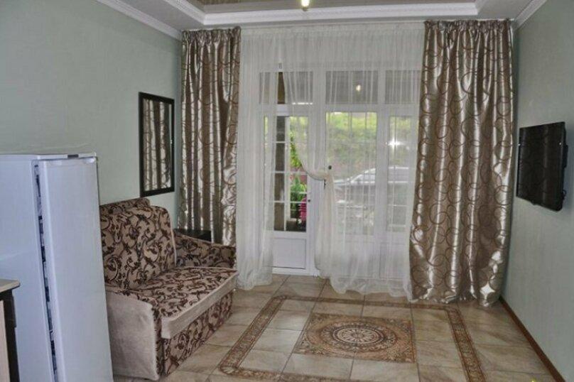 Дом, 60 кв.м. на 6 человек, 2 спальни, Красноармейская улица, 1, Витязево - Фотография 4