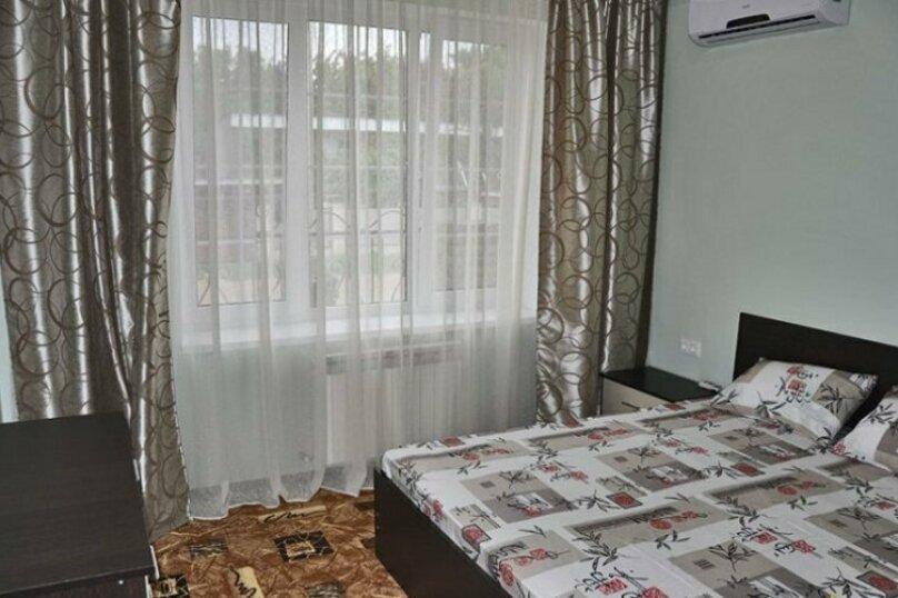 Дом, 60 кв.м. на 6 человек, 2 спальни, Красноармейская улица, 1, Витязево - Фотография 6