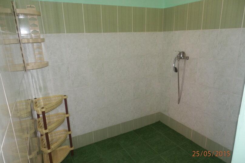 Дом на 6 человек, 2 спальни, Асрет , 62, Судак - Фотография 3