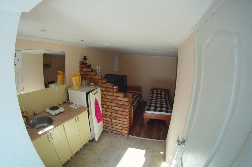 Отдельная комната, Зелёная улица, 10, Севастополь - Фотография 2