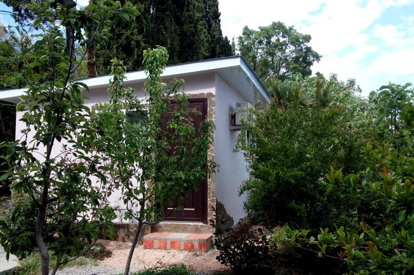 Дом, 16 кв.м. на 3 человека, 1 спальня, улица Ленина, 21, Алупка - Фотография 1