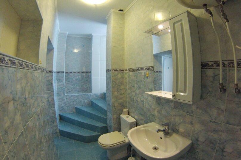 Отдельная комната, переулок Красноармейский, 17, Алушта - Фотография 2