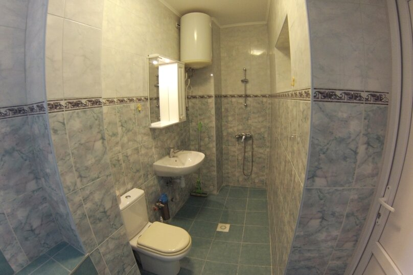 Отдельная комната, переулок Красноармейский, 17, Алушта - Фотография 3