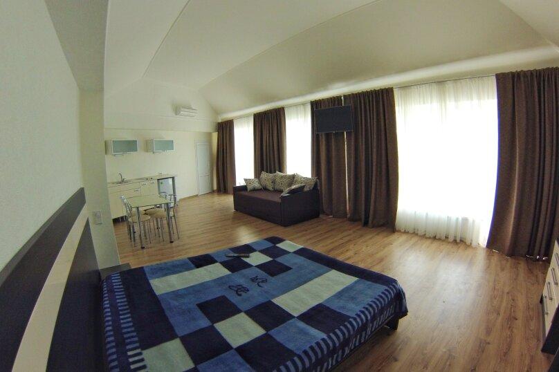 Отдельная комната, переулок Красноармейский, 17, Алушта - Фотография 4