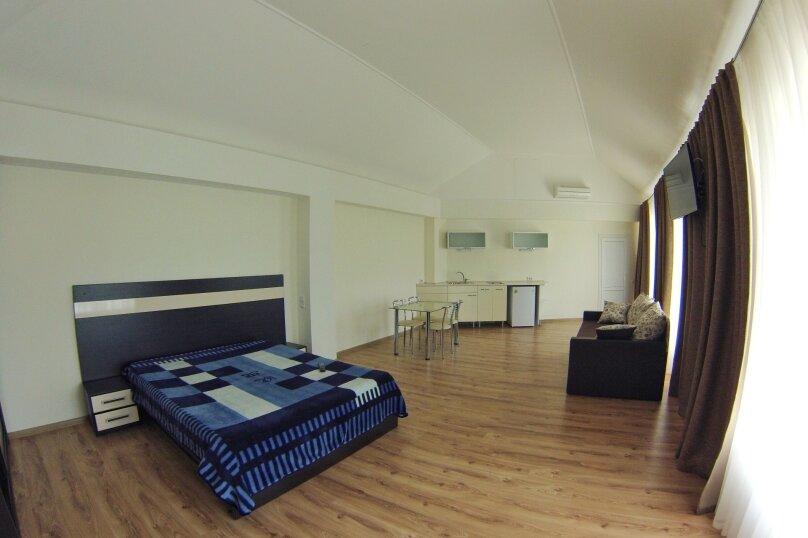 Отдельная комната, переулок Красноармейский, 17, Алушта - Фотография 5