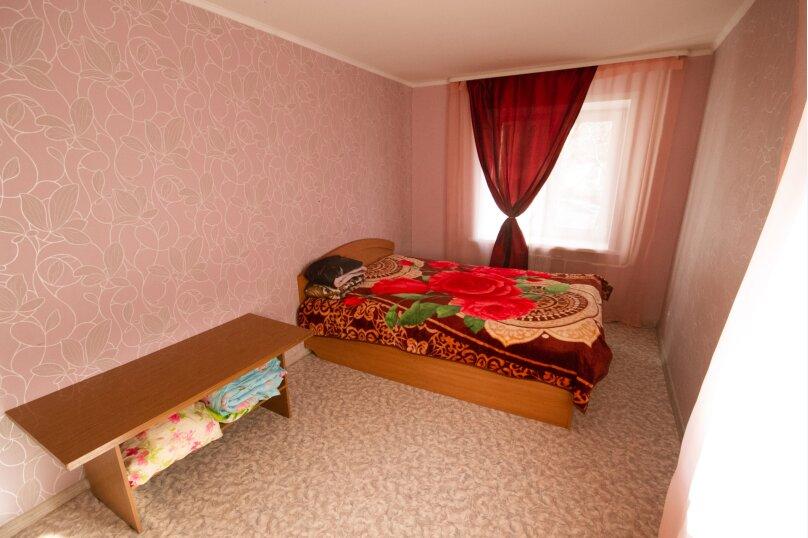 3-комн. квартира, 55 кв.м. на 4 человека, Железнодорожная улица, 8/1, Новосибирск - Фотография 6