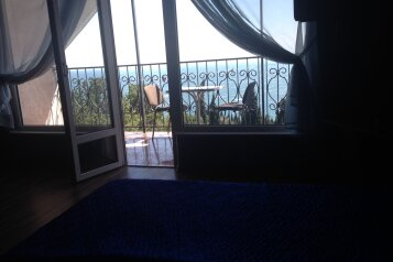 2-комн. квартира, 55 кв.м. на 4 человека, Красномаякская улица, 1А, Симеиз - Фотография 1