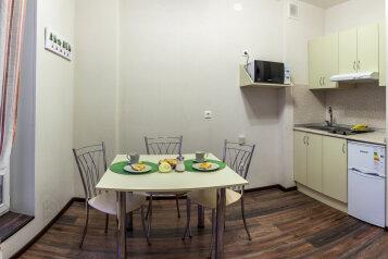 1-комн. квартира, 38 кв.м. на 3 человека, Пулковское шоссе, Санкт-Петербург - Фотография 1