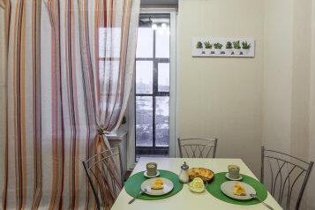 1-комн. квартира, 38 кв.м. на 3 человека, Пулковское шоссе, Санкт-Петербург - Фотография 2