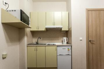 1-комн. квартира, 38 кв.м. на 3 человека, Пулковское шоссе, 14Г, Санкт-Петербург - Фотография 3